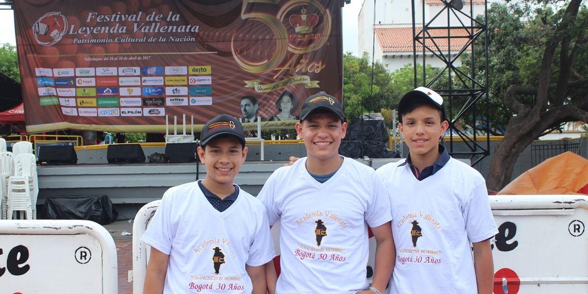 Bogotá está de parranda: así le fue a la capital en el Festival Vallenato