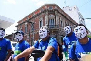Consignas por la marcha del Día del trabajo se centran en los salarios