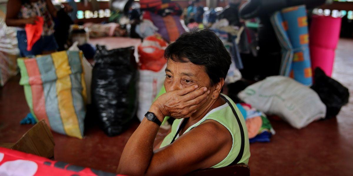 Se cumplió un mes de la tragedia en Mocoa