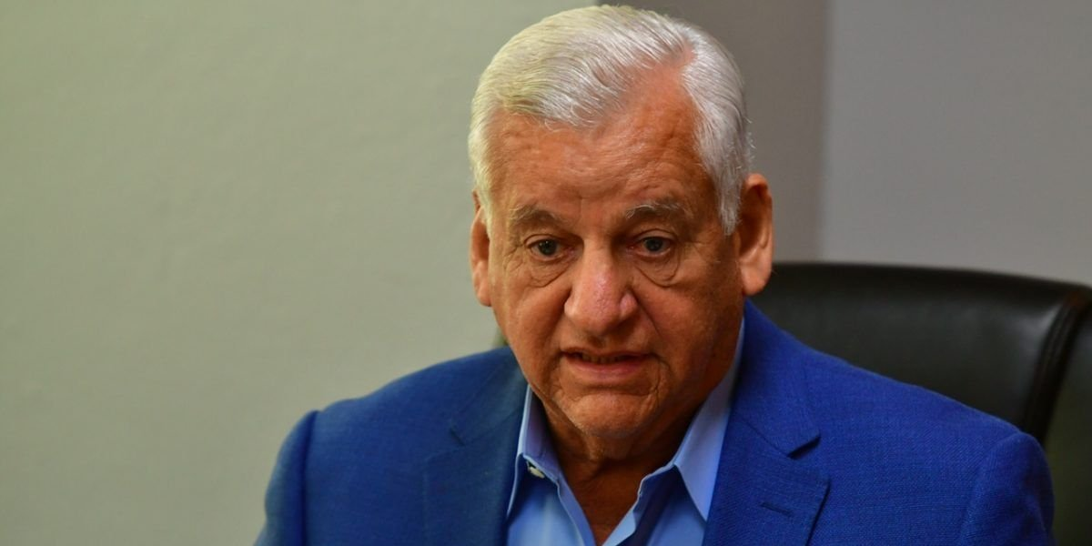 Tribunal permite televisar caso de Héctor O'Neill
