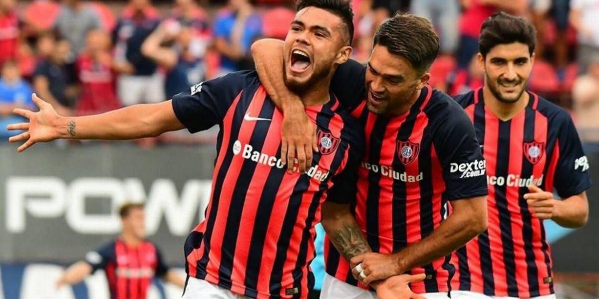 """Paulo Díaz se ilusiona con la Libertadores: """"Vivimos el partido ante Atlético Paranaense como una final"""""""