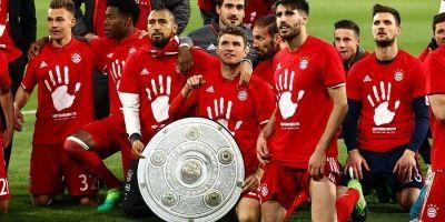 Revancha? El notable intercambio tuitero de la UC con el Bayern Munich