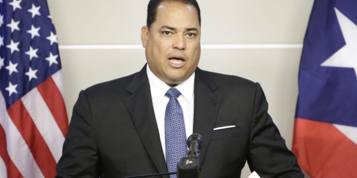 Senador Carmelo Ríos pide tiempo para O'Neill