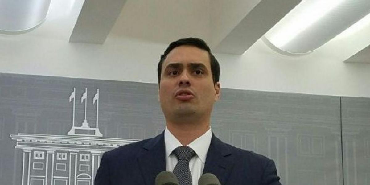 Fortaleza asegura Gobierno ha operado con normalidad a pesar del paro