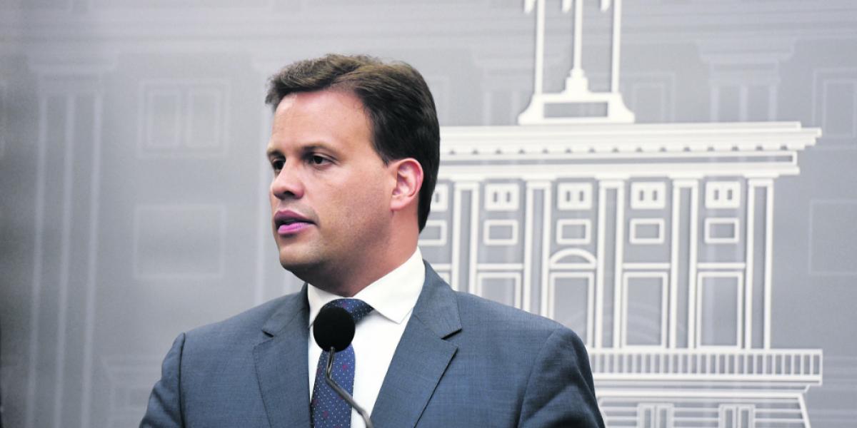 Gobierno entregará borrador presupuesto