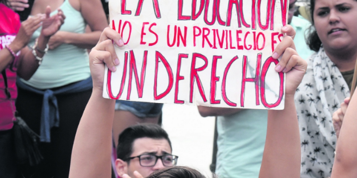 UPR en manos de la Junta de Control Fiscal