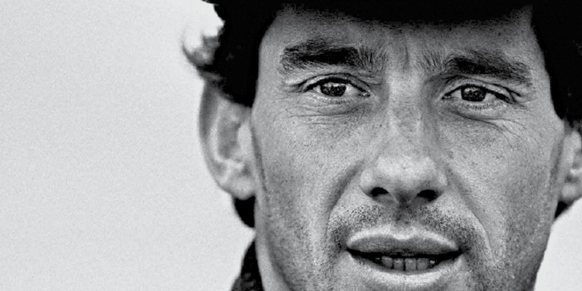 Peças roubadas da coleção de Senna estavam à venda em antiquário na Itália
