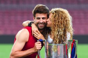 Shakira: 'Mi trabajo fundamental ahora es el de ser madre'