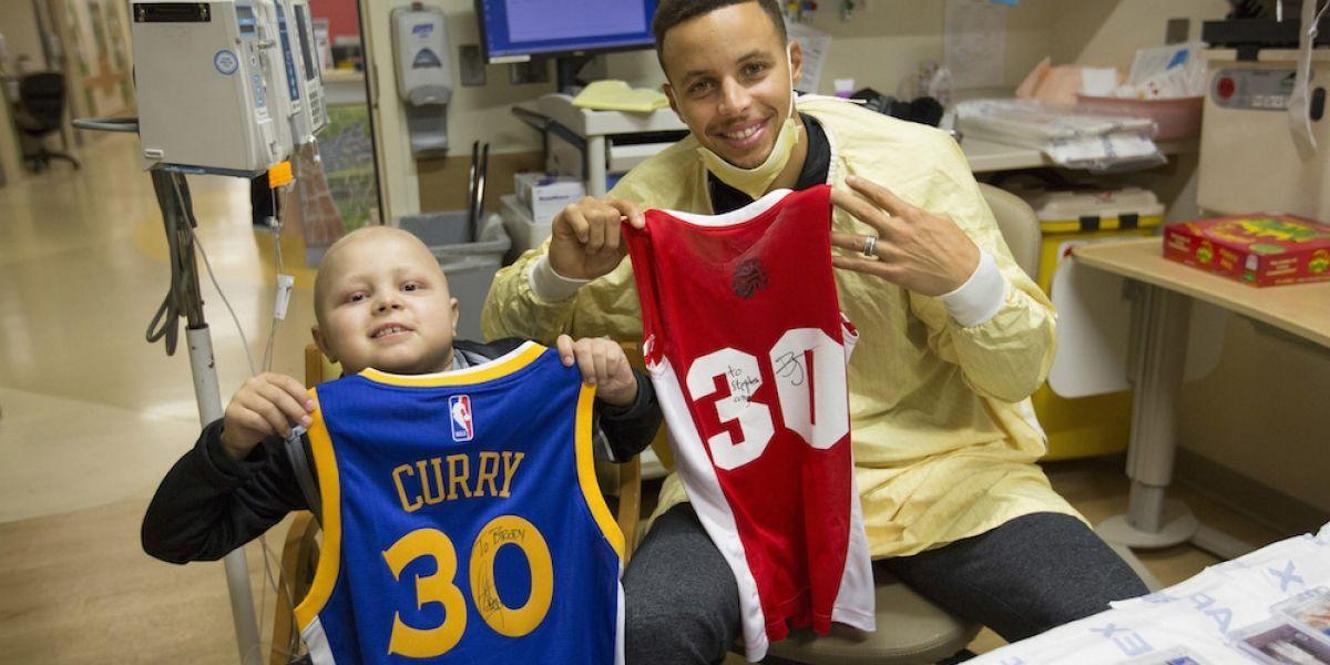 Amigo de Stephen Curry pierde la lucha contra el cáncer