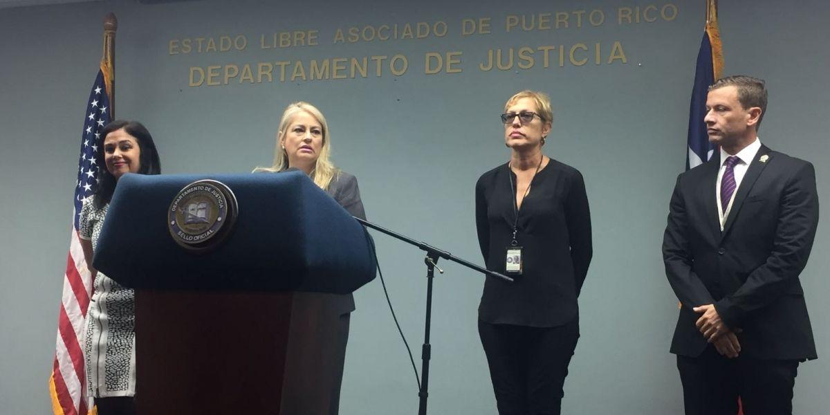 Justicia refiere al FEI al alcalde de Guaynabo