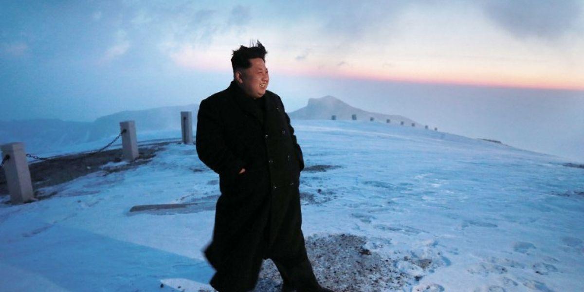 """Corea del Norte: prueba nuclear causaría """"enorme erupción volcánica"""" y mataría a miles de personas"""