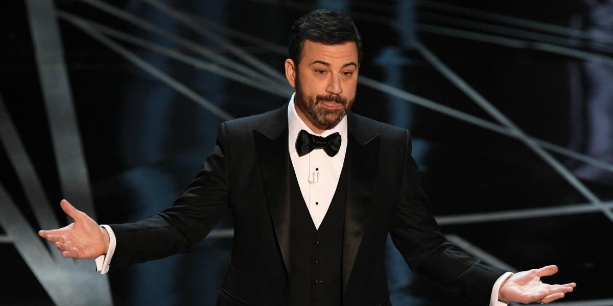 Jimmy Kimmel: el duro drama que vivió el famoso animador