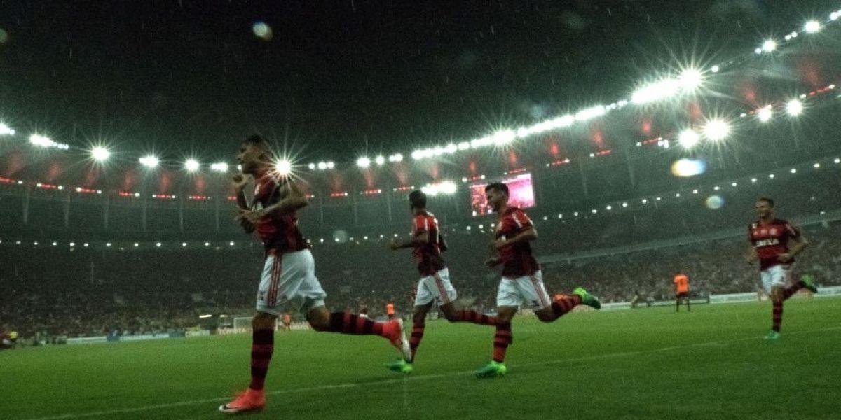 La UC se encontrará con un repleto Maracaná en su decisivo partido ante Flamengo