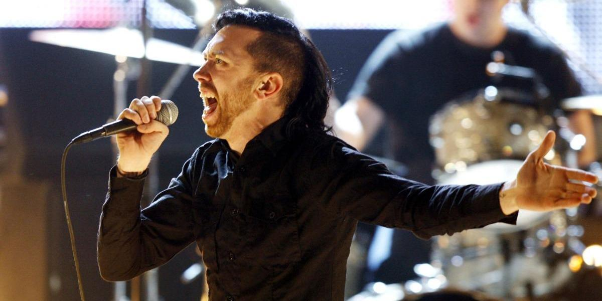 "Rise against: nuevo video del telonero de Linkin Park fue censurado por ser ""anti gobierno"""