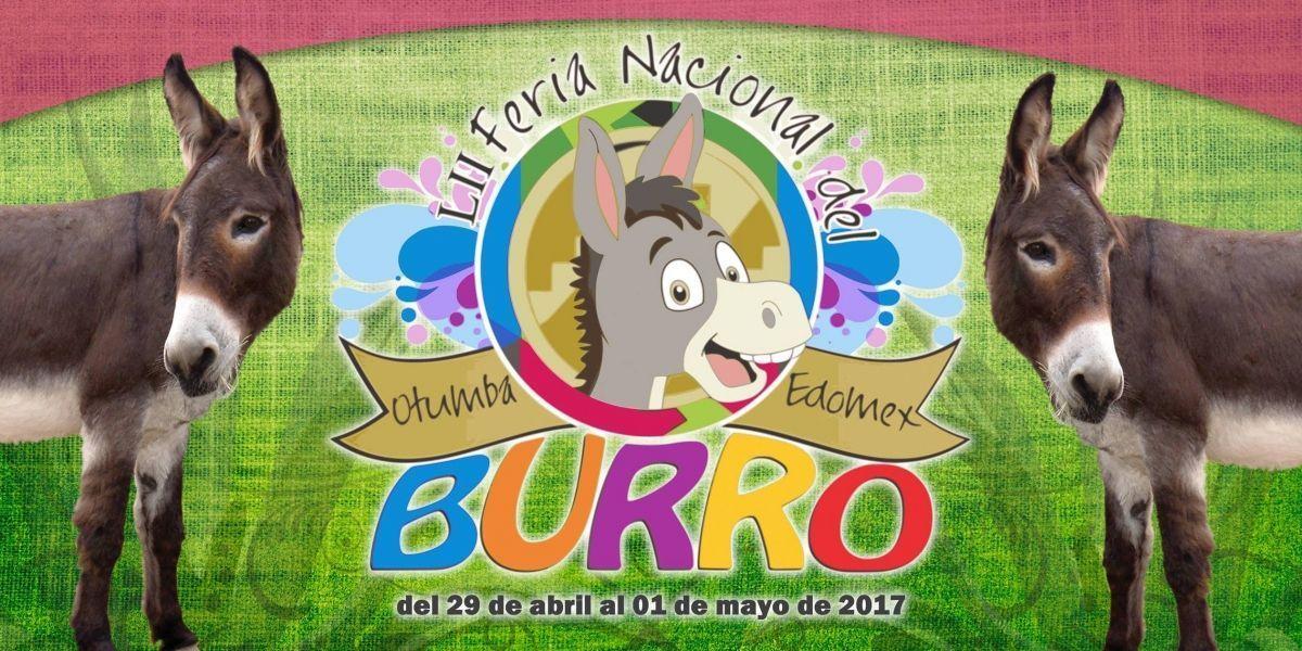 Feria del Burro 2017 termina en batalla campal, al menos 6 heridos