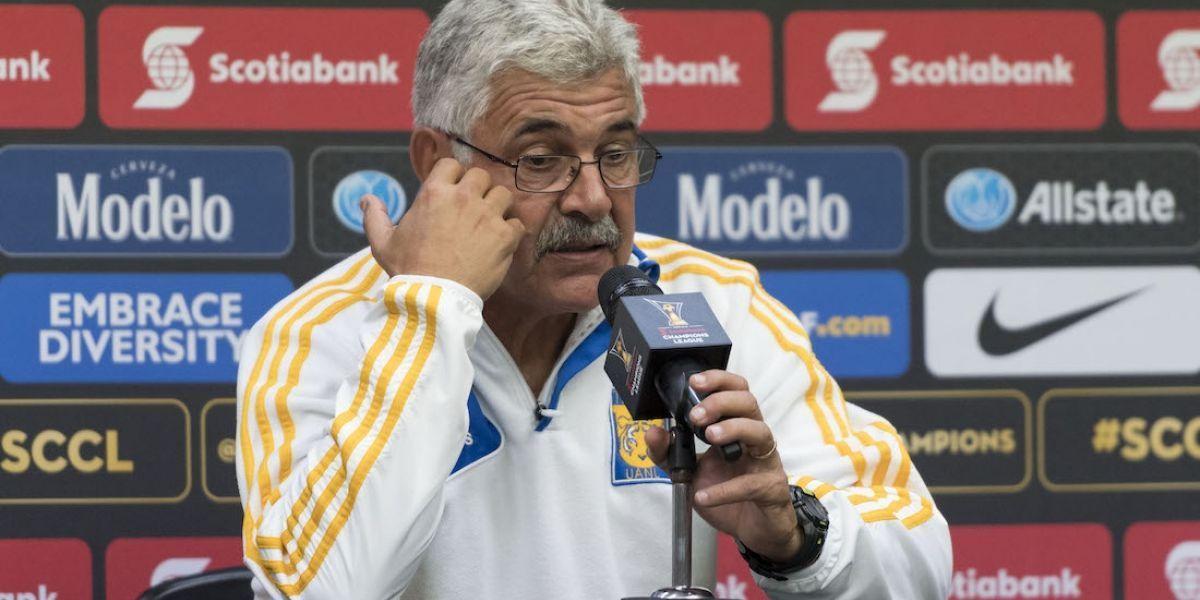 'Tuca' Ferretti reveló el sueldo que ganaba cuando llegó a México