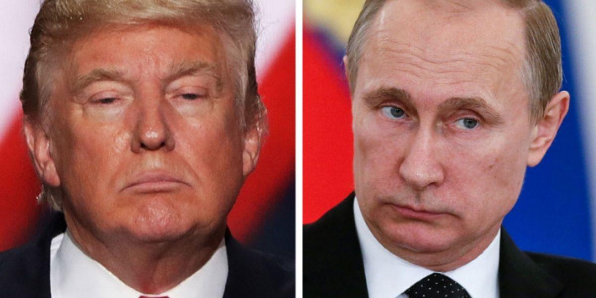 Trump y Putin mantendrán conversación telefónica este martes: la tercera en en poco más de 100 días