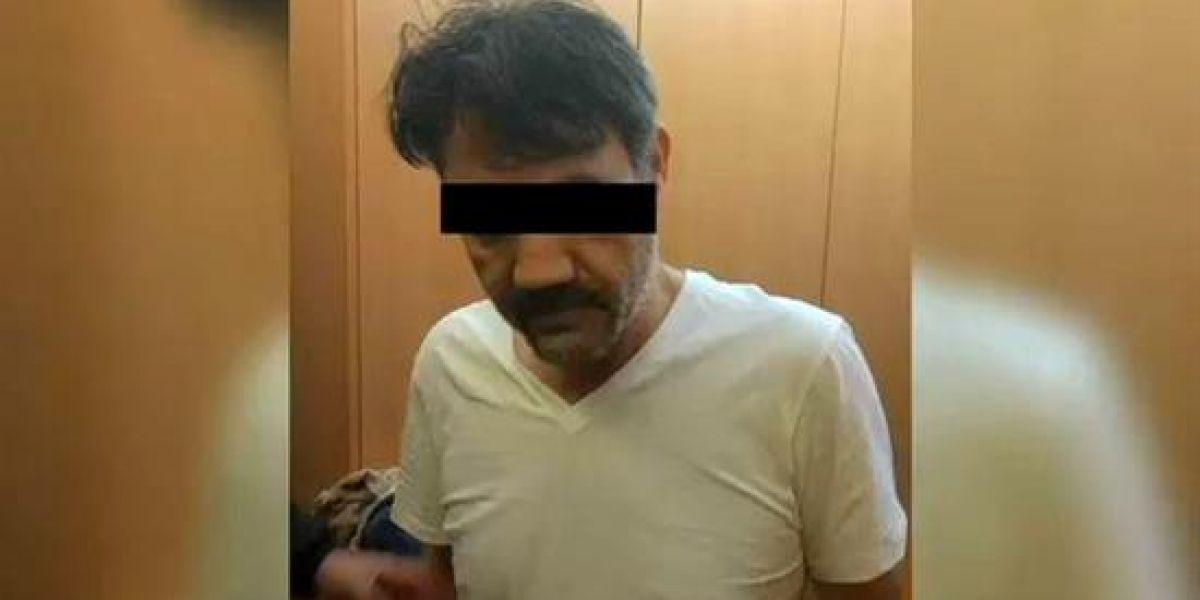 """Detienen al sucesor de """"el Chapo"""" Guzmán en la Ciudad de México"""