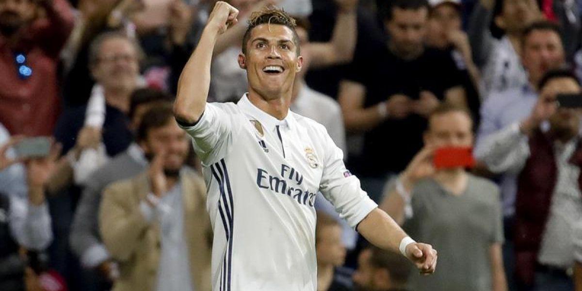 """Cristiano Ronaldo no cierra la llave de Champions: """"Es una buena ventaja, pero no definitiva"""""""