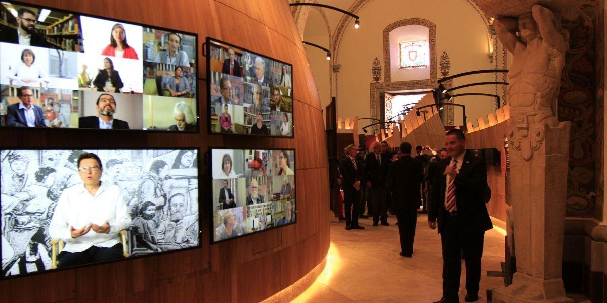 Museo de la Constituciones reabre sus puertas con nuevos contenidos interactivos