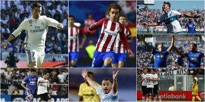 Cristiano marcó un triplete y llegó a 103 goles en Champions