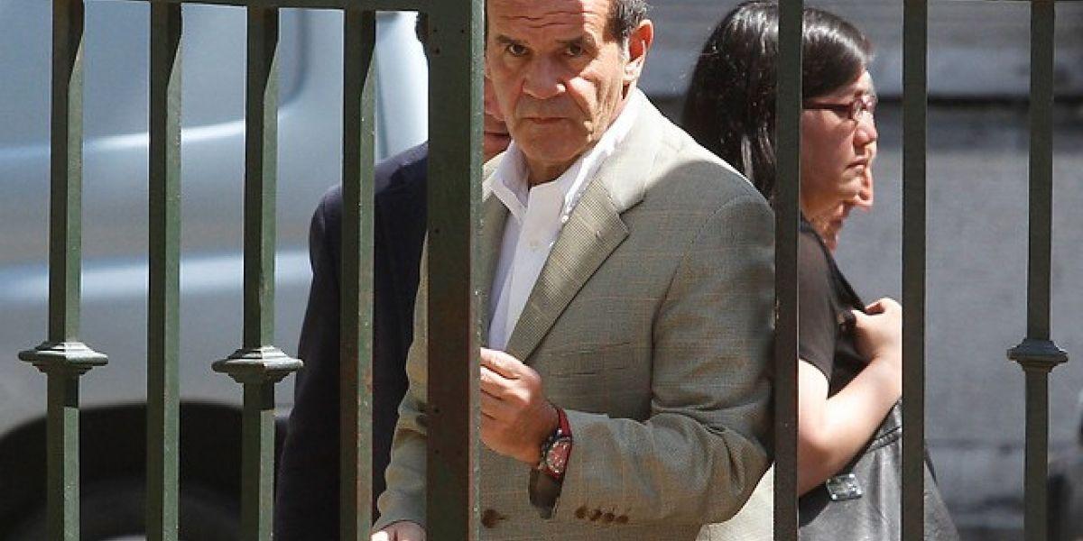 Lo Barnechea: senador Allamand sufre millonario robo en su vivienda