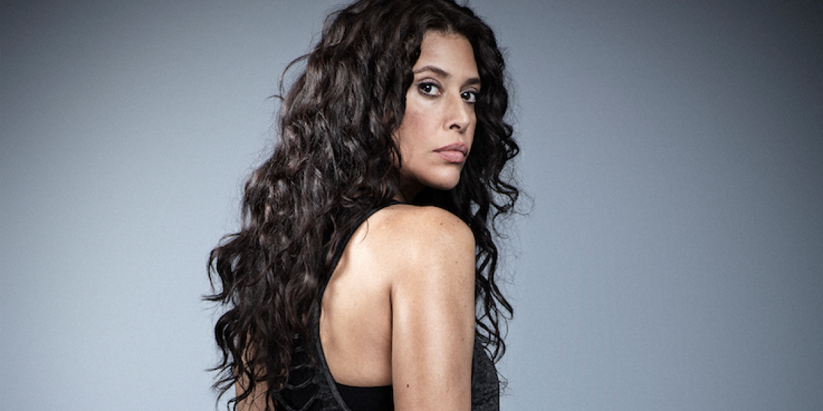"""Angie Cepeda: """"'2091' reflexiona sobre la moral y la culpa"""""""