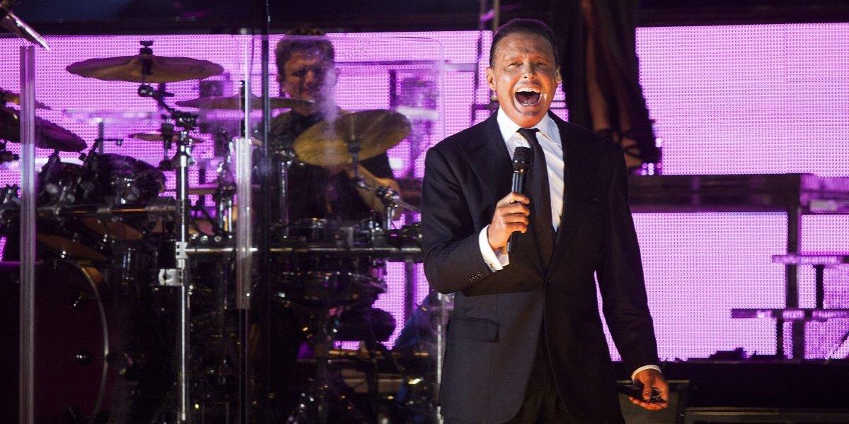 Luis Miguel: los valores de las entradas para sus shows en Chile