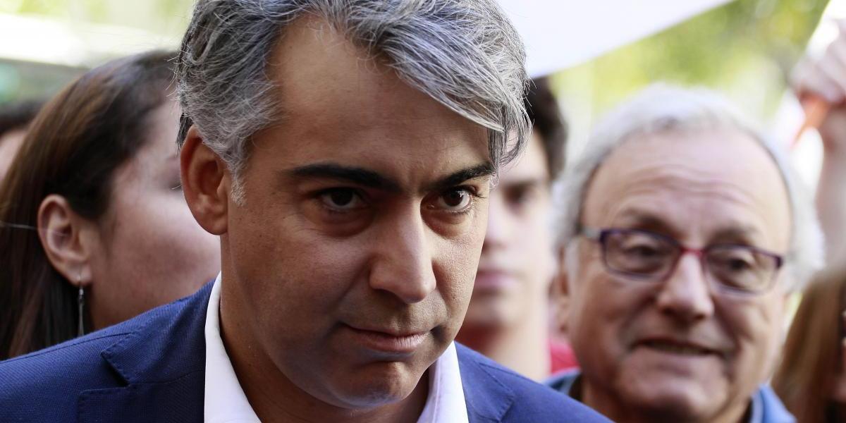 ¿Se acabó su candidatura? Marco Enríquez Ominami obtuvo 0% en encuesta Adimark