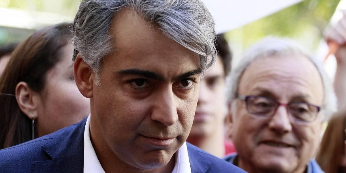 Otra vez el SII se restó: Sobreseen a Marco Enríquez-Ominami por delito tributario en el Caso OAS