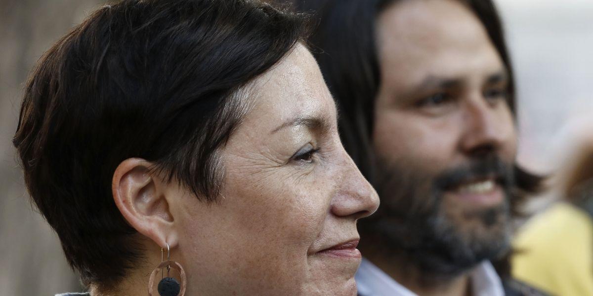 Frente Amplio supera las 33 mil firmas y enfrentará a sus precandidatos en primarias legales