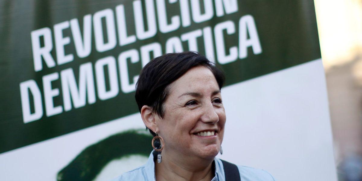 Adimark: Beatriz Sánchez irrumpe en la carrera presidencial y se consolida en el tercer puesto