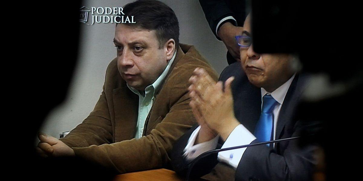 Caso Nabila Rifo: Mauricio Ortega es condenado a más de 26 años de cárcel