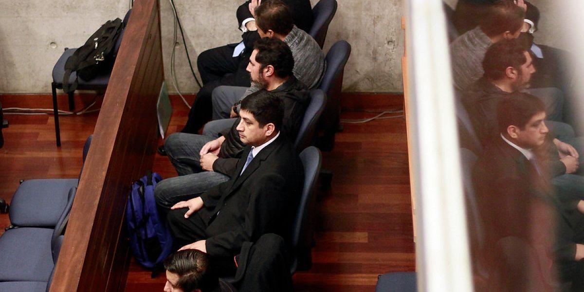 Fraude en Carabineros: fiscal revela que monto del desfalco aumenta a los $17 mil millones