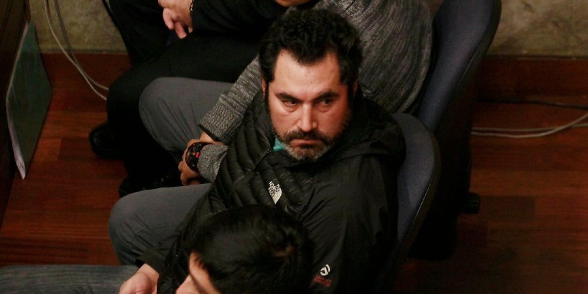 Fraude en Carabineros: arresto domiciliario total para los diez nuevos imputados
