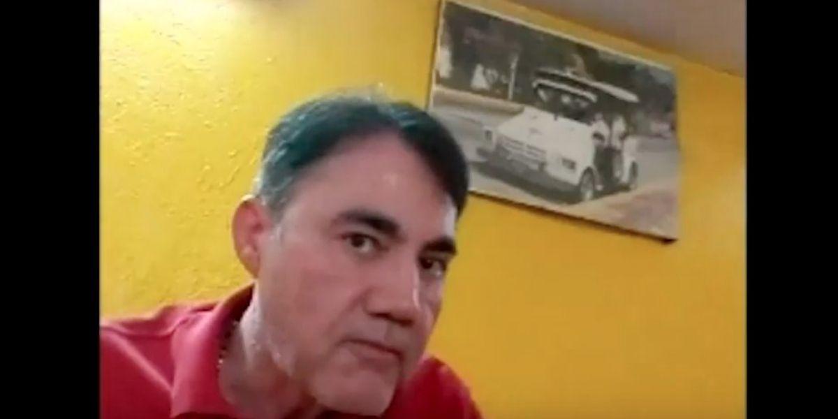 """Sedena detiene a Dámaso López, """"El Licenciado"""" en la CDMX"""