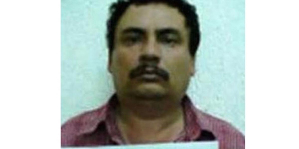 """Liberan al hermano de """"El Chapo"""" después de 11 años en prisión"""