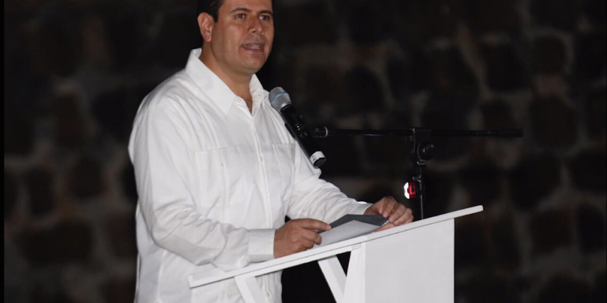Acusan a Alonso Reyes, ex gobernador de Zacatecas, de simular salarios