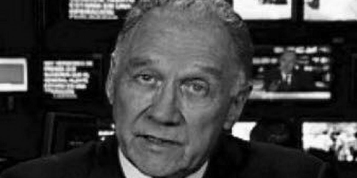 Falleció el general (r) Harold Bedoya