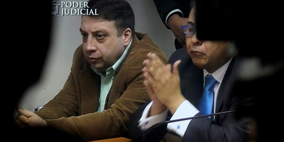 Caso Nabila Rifo: Suprema rebajaría condena de Mauricio Ortega y pasaría de 26 a 18 años