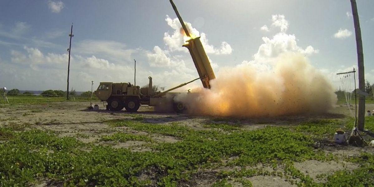 China pide suspensión de escudo antimisiles estadounidense