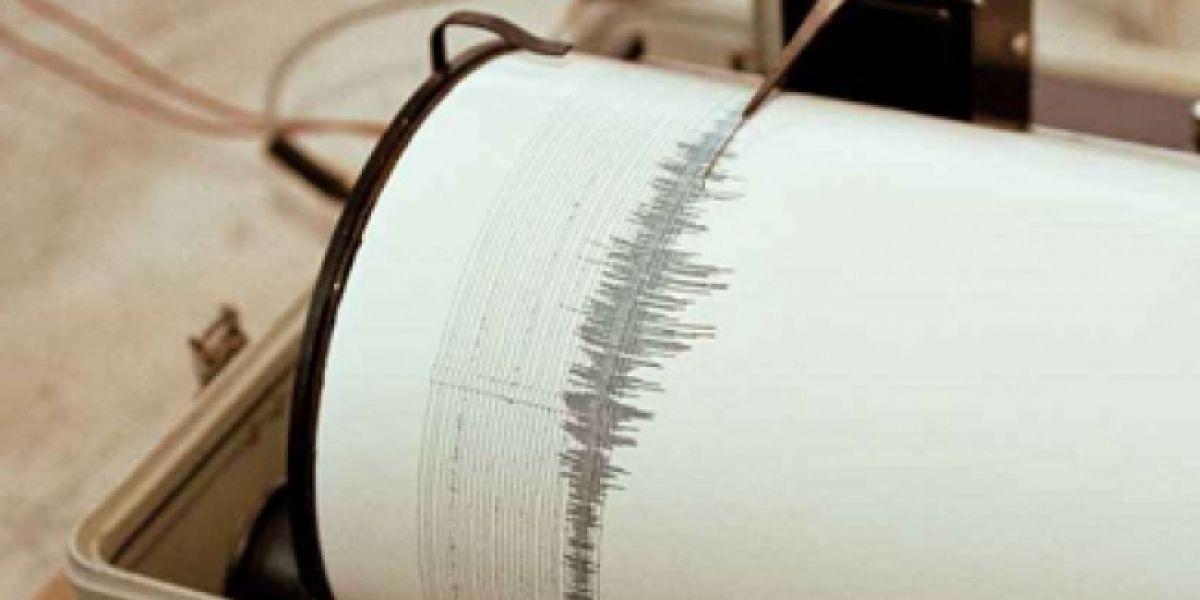 Más de 4 mil temblores han ocurrido en México en los primeros cuatro meses del año