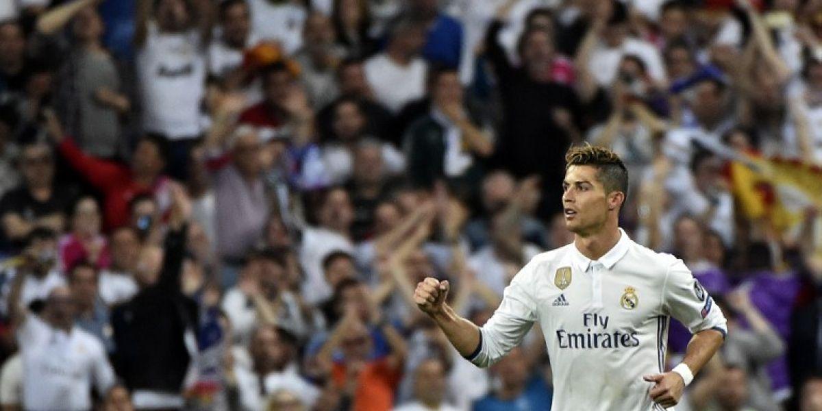 ¡Imparable! Cristiano alcanza un nuevo récord con el Real Madrid