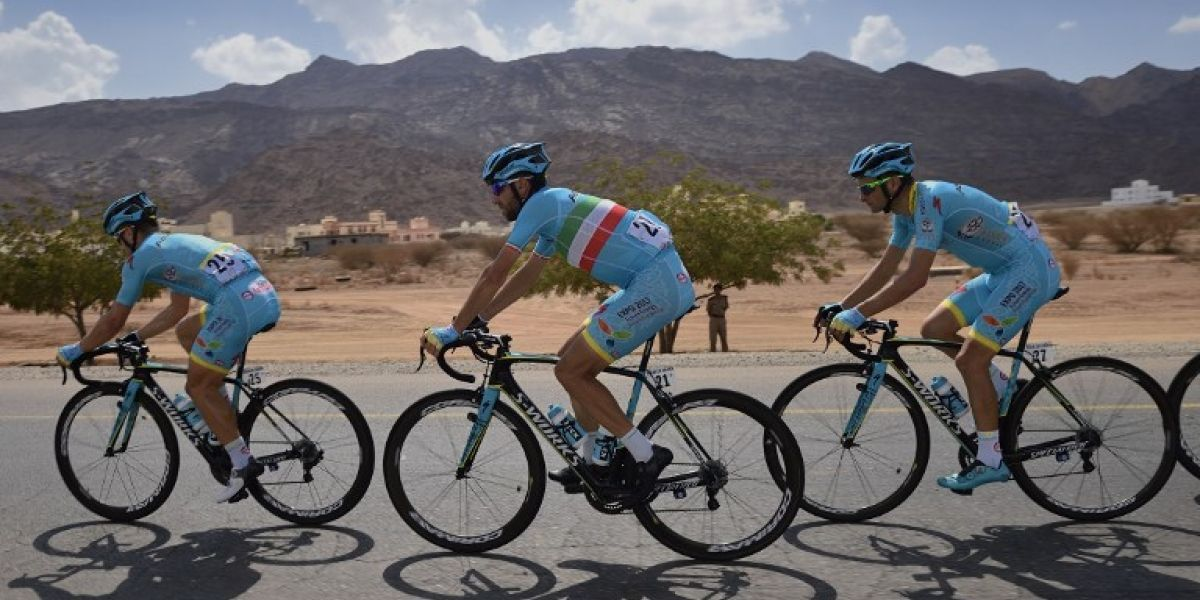 La emotiva dedicatoria que tendrá el Giro de Italia