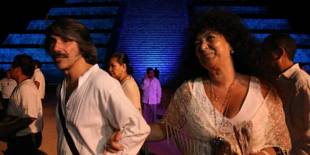 Diego Verdaguer y Amada Miguel presentan: Gala para mamá