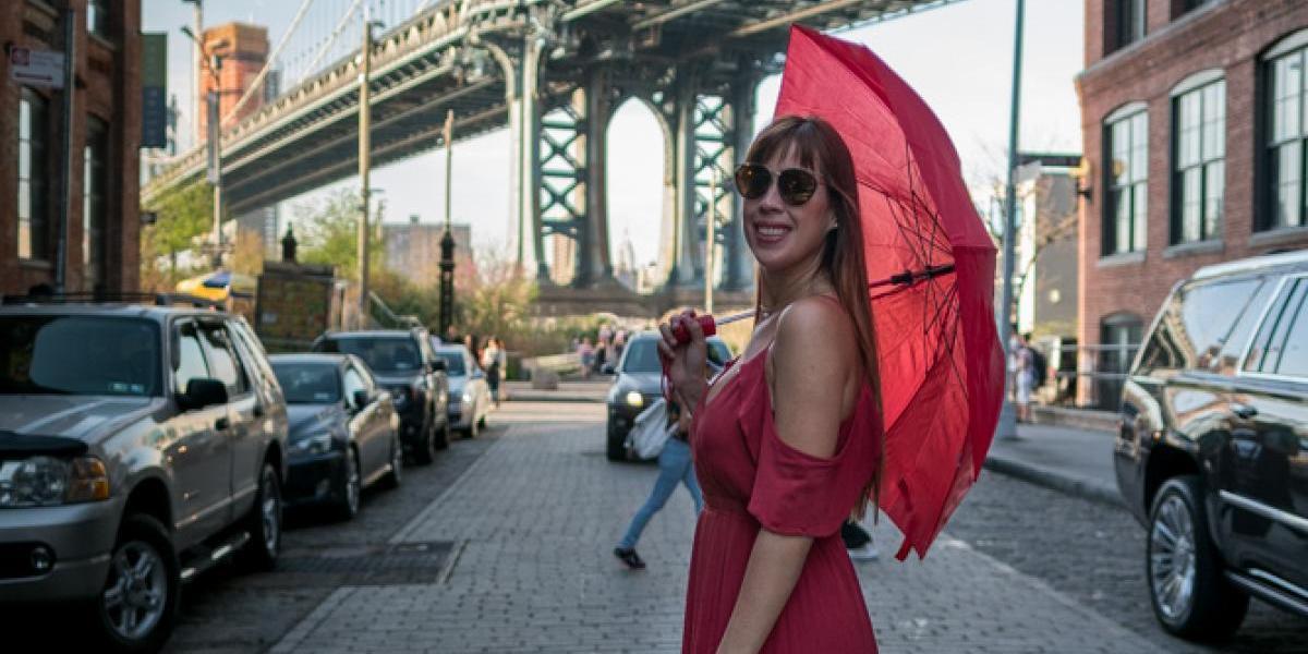 12 lugares que no te puedes perder en Nueva York