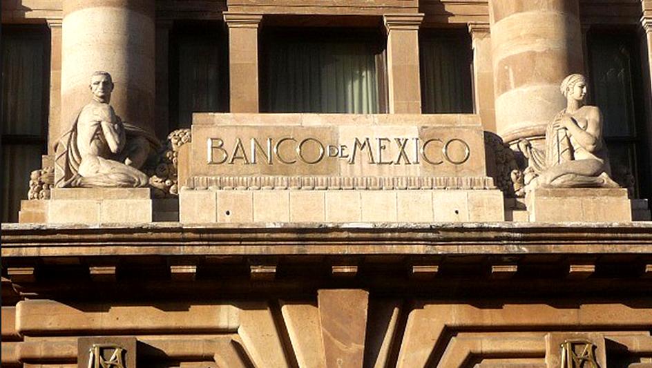 Empresarios suben estimación de crecimiento e inflación: Banxico