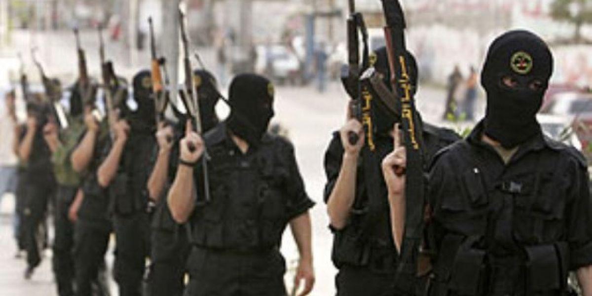 Ataque del Estado Islámico deja al menos 24 muertos en Siria