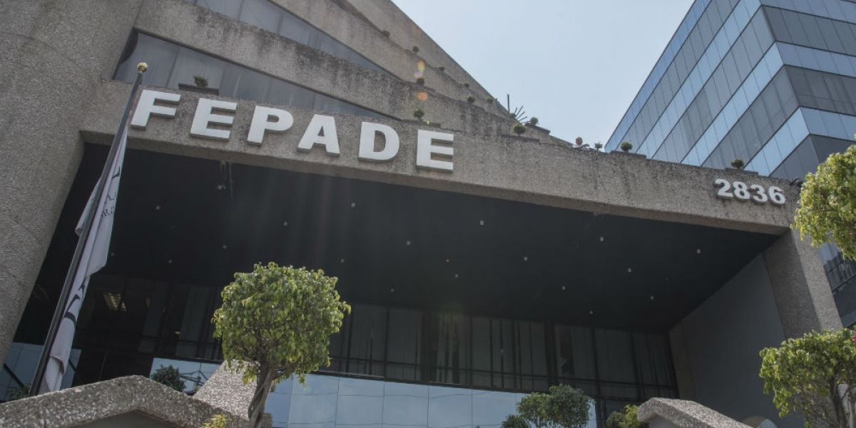 Fepade solicita a la Cámara de Diputados desafuero de Eva Cadena