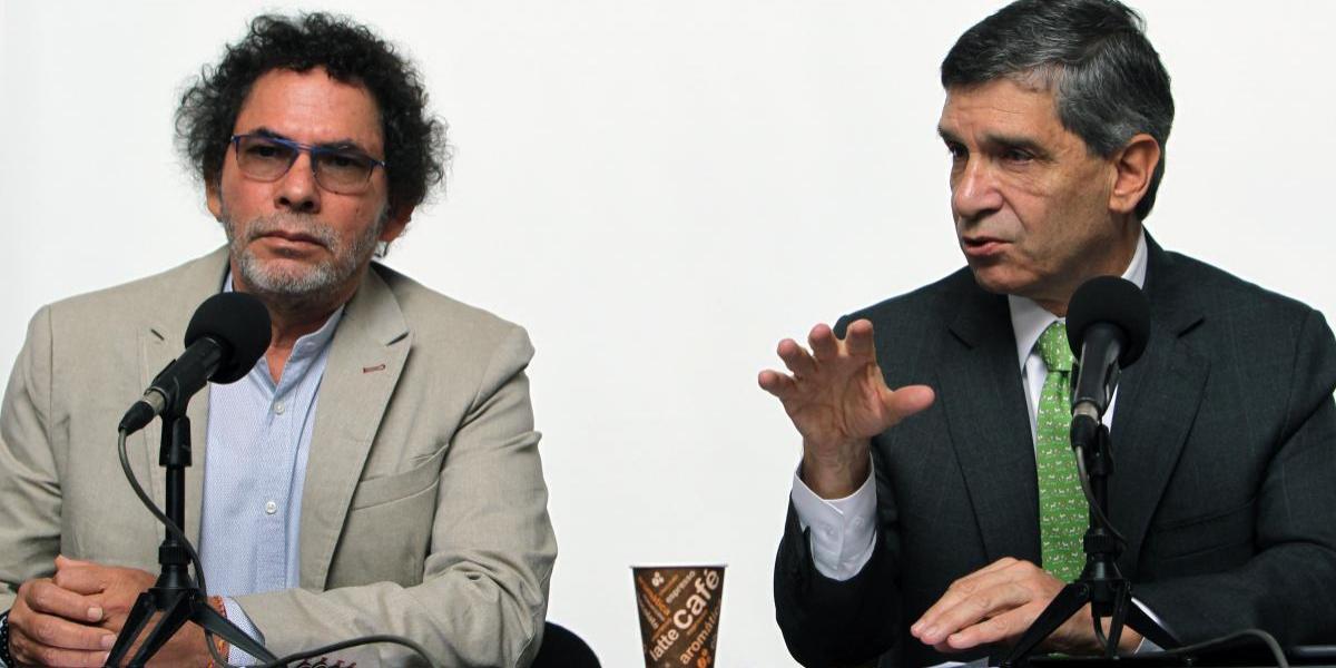 El silencio del Gobierno sobre el desarme de las Farc